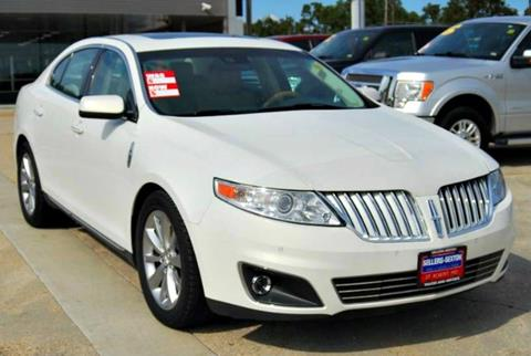 2012 Lincoln MKS for sale in Saint Robert, MO