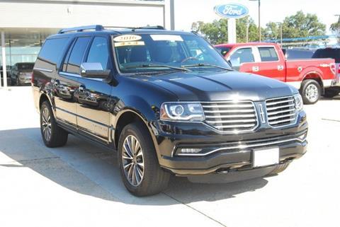 2016 Lincoln Navigator L for sale in Saint Robert, MO