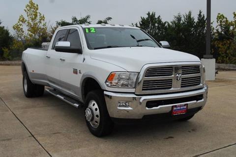 2012 RAM Ram Pickup 3500 for sale in Saint Robert, MO