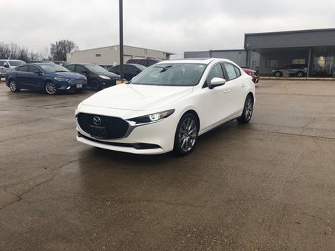 2019 Mazda Mazda3 Sedan for sale in Saint Robert, MO