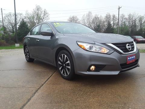 2018 Nissan Altima for sale in Saint Robert, MO