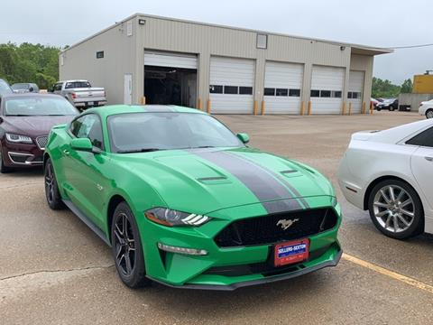 2019 Ford Mustang for sale in Saint Robert, MO