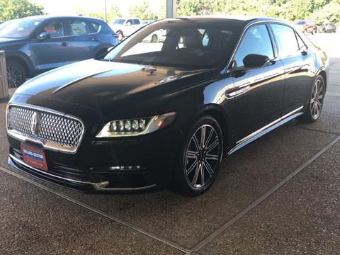 2019 Lincoln Continental for sale in Saint Robert, MO