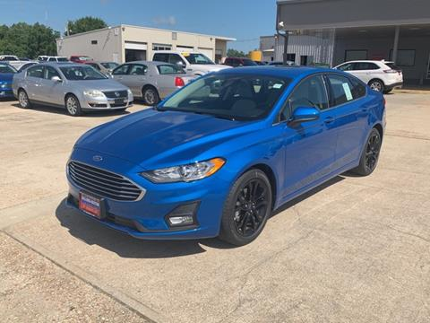 2019 Ford Fusion for sale in Saint Robert, MO