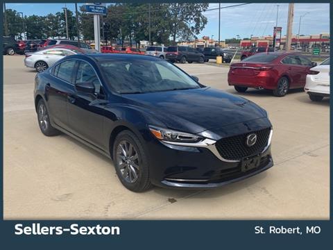 2019 Mazda MAZDA6 for sale in Saint Robert, MO