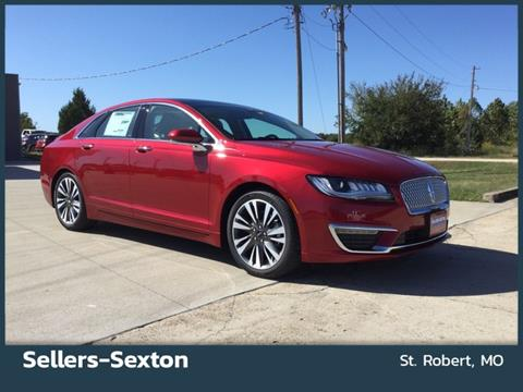 2020 Lincoln MKZ for sale in Saint Robert, MO