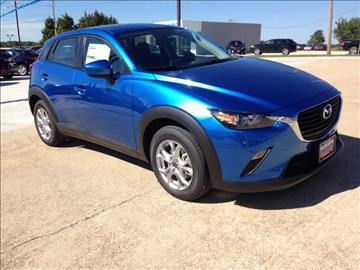 2016 Mazda CX-3 for sale in Saint Robert, MO