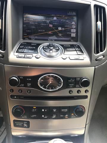 2012 Infiniti G37 Sedan for sale at Frontline Motors in Salt Lake City UT