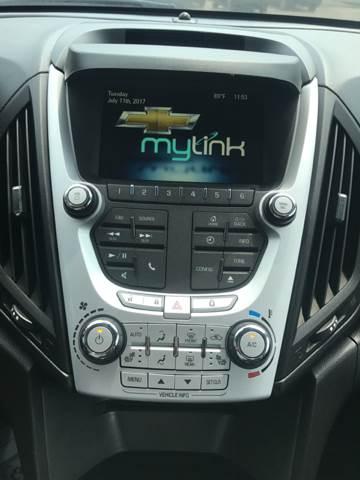 2014 Chevrolet Equinox for sale at Frontline Motors in Salt Lake City UT