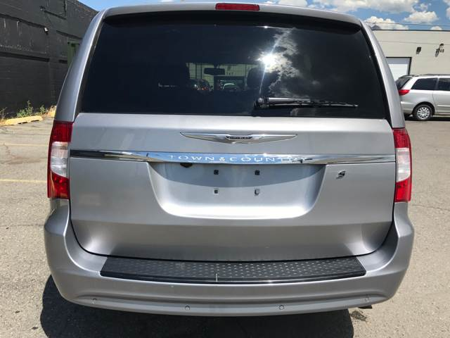 2014 Chrysler Town and Country for sale at Frontline Motors in Salt Lake City UT