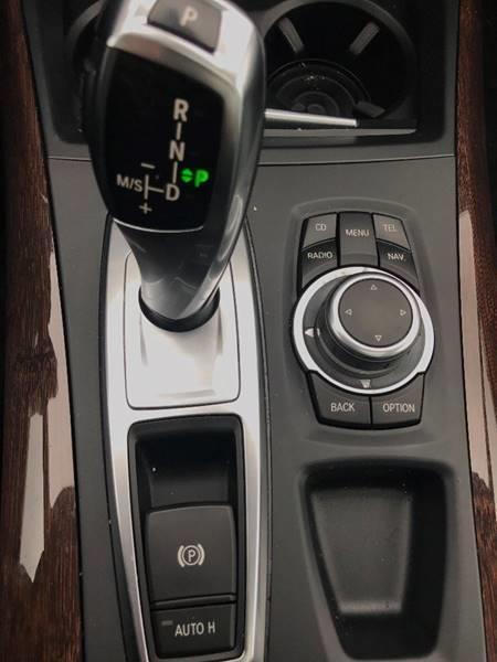2011 BMW X5 for sale at Frontline Motors in Salt Lake City UT