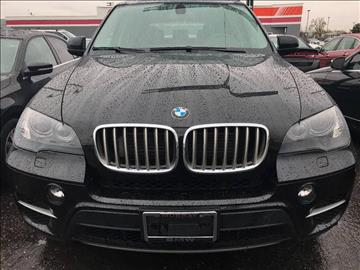 2011 BMW X5 for sale at Frontline Motors in Salt Lake City UT