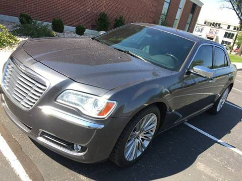2014 Chrysler 300 for sale at Frontline Motors in Salt Lake City UT