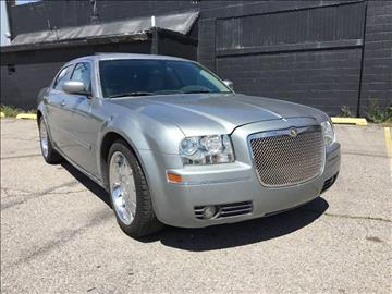 2005 Chrysler 300 for sale at Frontline Motors in Salt Lake City UT