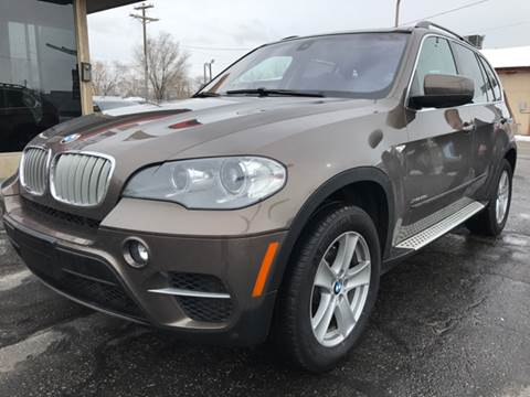 2013 BMW X5 for sale in Salt Lake City, UT