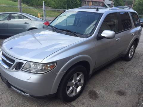 2009 Saab 9-7X for sale in Youngstown, OH