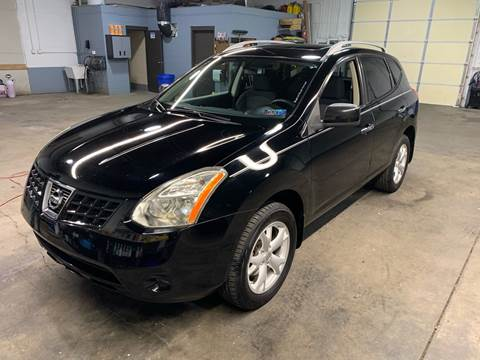 2010 Nissan Rogue for sale in Youngstown, OH