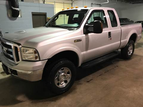 2006 Ford F-250 Super Duty for sale in Youngstown, OH