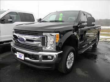 2017 Ford F-250 Super Duty for sale in Reedsburg, WI
