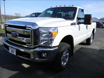 2016 Ford F-250 Super Duty for sale in Reedsburg, WI