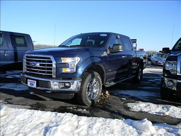 2015 Ford F-150 for sale in Reedsburg, WI