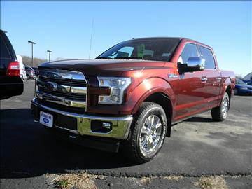 2017 Ford F-150 for sale in Reedsburg, WI