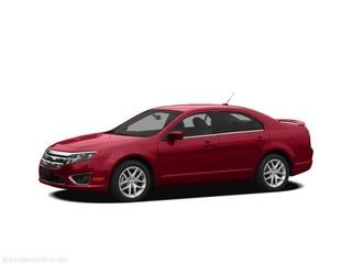 2011 Ford Fusion for sale in Reedsburg, WI