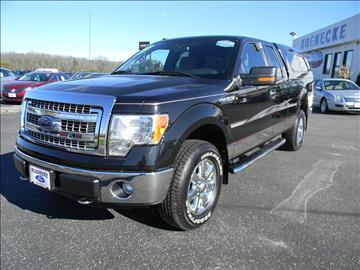 2013 Ford F-150 for sale in Reedsburg, WI