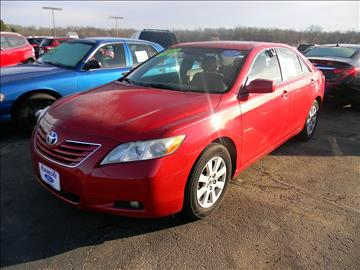 2009 Toyota Camry for sale in Reedsburg, WI