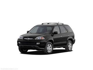 2006 Acura MDX for sale in Reedsburg, WI