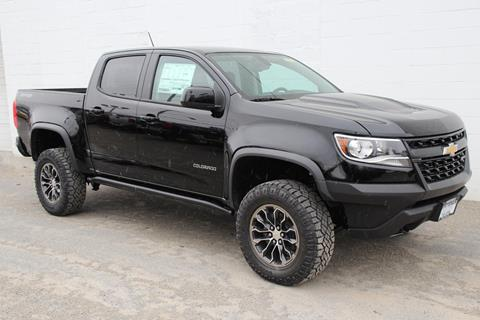 Pickup trucks for sale in glens falls ny carsforsale 2018 chevrolet colorado for sale in glens falls ny publicscrutiny Image collections