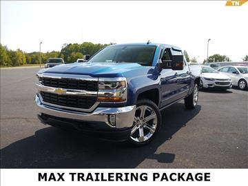 2016 Chevrolet Silverado 1500 for sale in Mcminnville, TN