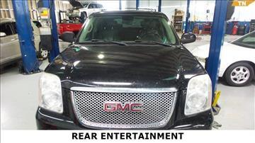 2007 GMC Yukon for sale in Mcminnville, TN