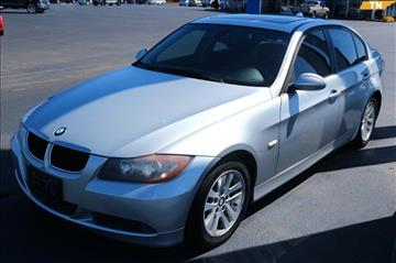 2006 BMW 3 Series for sale in Mcminnville, TN