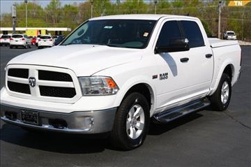 2014 RAM Ram Pickup 1500 for sale in Mcminnville, TN