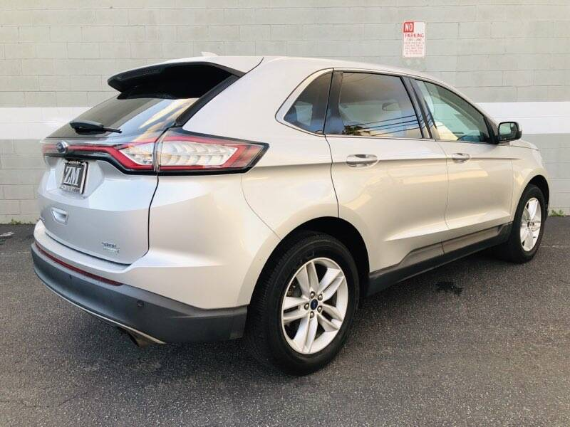 2015 Ford Edge SEL 4dr Crossover - Ontario CA