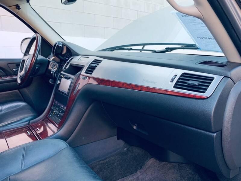 2007 Cadillac Escalade 4dr SUV - Ontario CA
