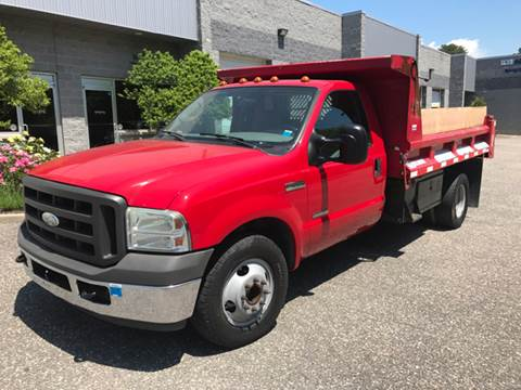 2005 Ford F-350 Super Duty for sale in Yaphank, NY