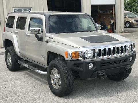 2006 HUMMER H3 for sale in Indianapolis, IN