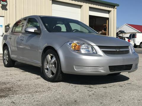 2010 Chevrolet Cobalt for sale in Indianapolis, IN