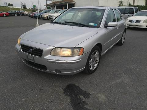 2006 Volvo S60 for sale in Baltimore, MD