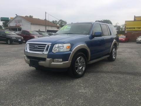 2009 Ford Explorer for sale in Baltimore, MD