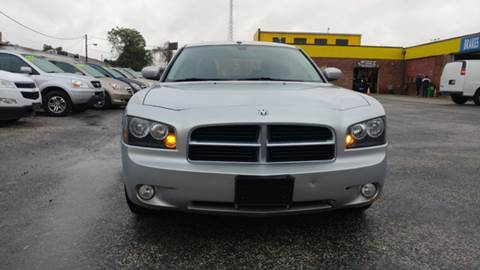 2010 Dodge Charger for sale in Baltimore, MD