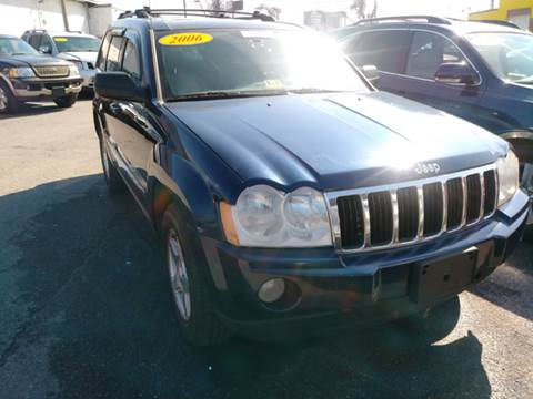 used 2005 jeep grand cherokee for sale in maryland
