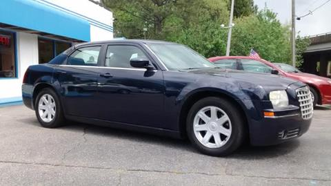 2005 Chrysler 300 for sale in Virginia Beach, VA
