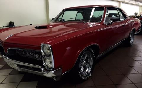 1967 Pontiac GTO For Sale in Maryland  Carsforsalecom