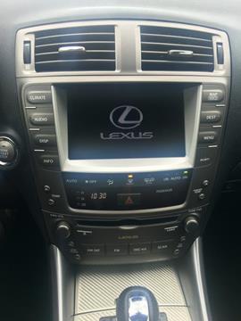 2008 Lexus IS F for sale in Rockville, MD