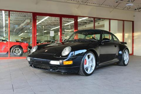 1997 Porsche 911 for sale in Rockville, MD