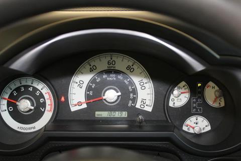 2007 Toyota FJ Cruiser for sale in Rockville, MD