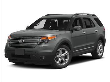 2014 Ford Explorer for sale in Albuquerque, NM